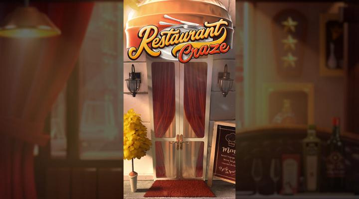 Restaurant Craze
