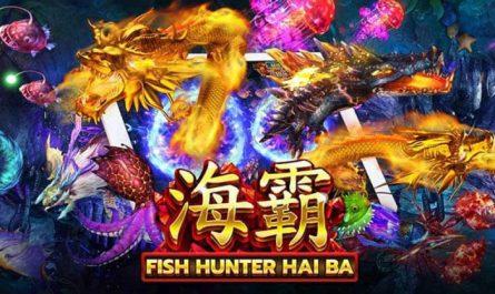 แนะนำเกม fish hunter haiba แตกง่ายสุดๆ