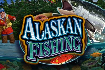 มาตกปลารับโชคกับเกมสล็อต Alaskan Fishing