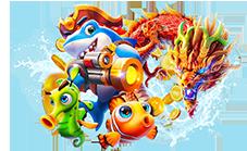 เกมยิงปลา.online LOGO