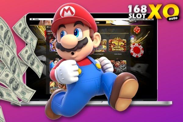 เล่นสล็อต พร้อมระบบฝาก-ถอนอัตโนมัติ ใน SLOTXO ! สล็อต สล็อตออนไลน์ เกมสล็อต เกมสล็อตออนไลน์ สล็อตXO Slotxo Slot ทดลองเล่นสล็อต ทดลองเล่นฟรี ทางเข้าslotxo